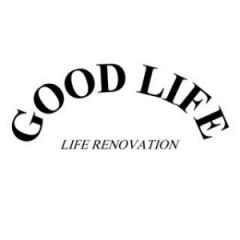 グッドライフ合同会社のロゴ