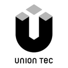 ユニオンテック株式会社のロゴ