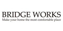 株式会社大和家具 BRIDGE WORKSのロゴ
