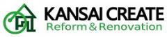 株式会社関西クリエイトのロゴ