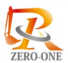 株式会社琉球ZERO-ONEのロゴ