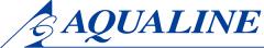 株式会社アクアラインのロゴ