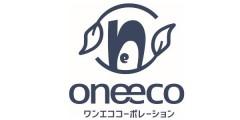 ワンエココーポレーション合同会社のロゴ