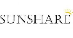 株式会社サンシェアのロゴ
