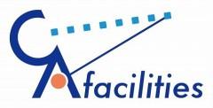株式会社シー・エー通信施設のロゴ