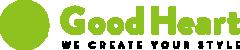 株式会社GoodHeartのロゴ