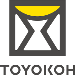 株式会社トヨコーのロゴ