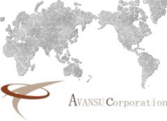 AVANSU株式会社のロゴ