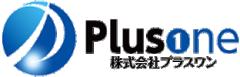 株式会社プラスワンのロゴ