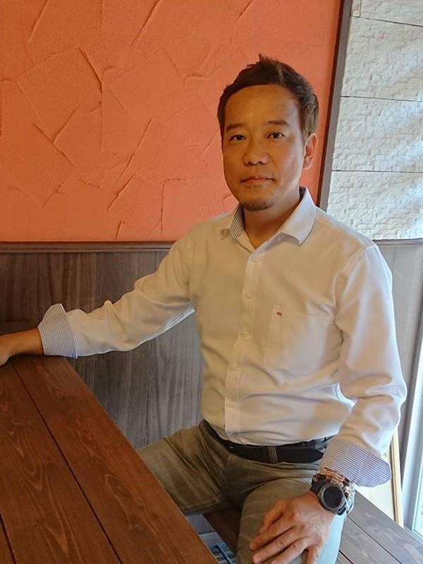 株式会社カワグチコーポレーションの代表者写真