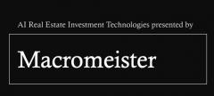 株式会社マクロマイスターのロゴ