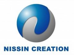 株式会社 日新クリエーションのロゴ