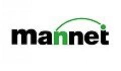 株式会社マンネットのロゴ