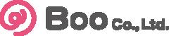 株式会社Booのロゴ