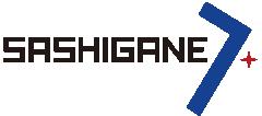 株式会社SASHIGANEのロゴ