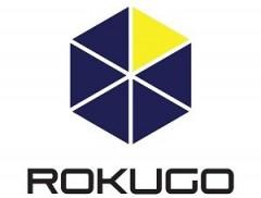 六合木材株式会社のロゴ