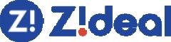 株式会社ジディールのロゴ