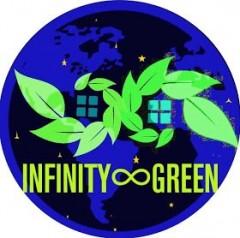 株式会社インフィニティグリーンのロゴ