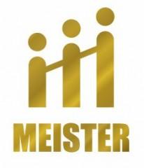 マイスター 株式会社のロゴ