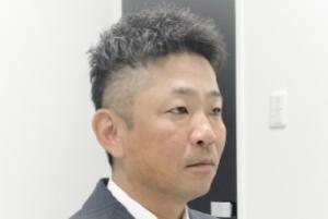 株式会社宮川電設工業の代表者写真