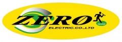株式会社ZEROのロゴ