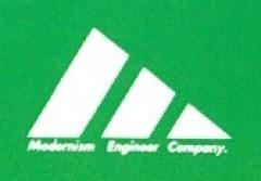 有限会社M・E・Cのロゴ