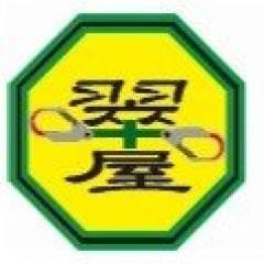 株式会社翠屋施工のロゴ