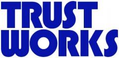 株式会社トラストワークスのロゴ