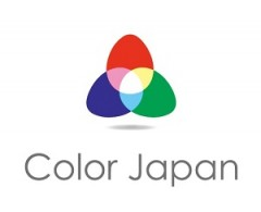 ColorJapan株式会社のロゴ