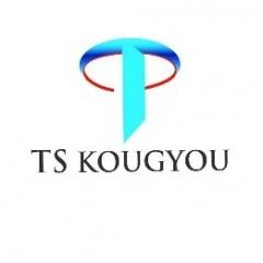 株式会社TS工業のロゴ
