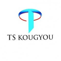 TS工業のロゴ