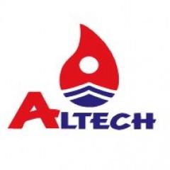 株式会社アルテックのロゴ