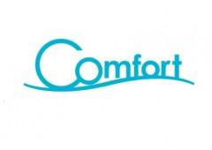 株式会社コンフォルトのロゴ