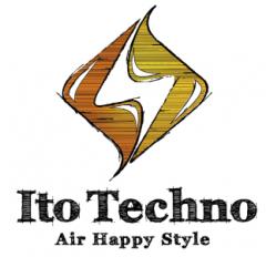 伊藤テクノ株式会社のロゴ