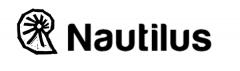 株式会社ノーチラスのロゴ