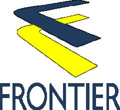 株式会社フロンティア建設のロゴ