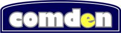 株式会社 コムデンのロゴ