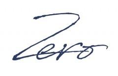 株式会社ゼロコーポレーションのロゴ