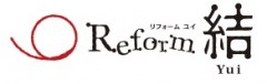 リフォーム・結のロゴ