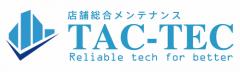 株式会社TAC-TECのロゴ