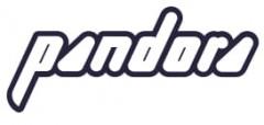 株式会社PANDORAのロゴ