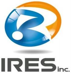 株式会社アイレスのロゴ