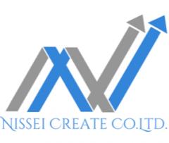 株式会社日成クリエイトのロゴ
