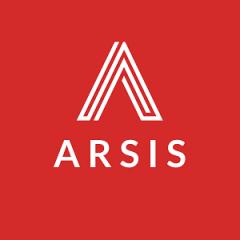 ARSIS株式会社のロゴ