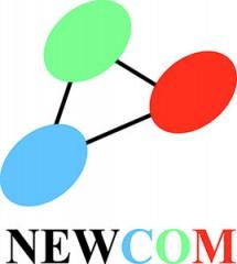 株式会社ニューコムのロゴ