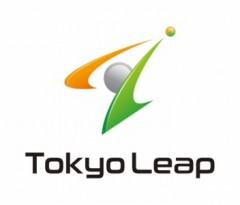 株式会社トーキョー・リープのロゴ