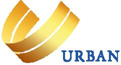 株式会社アーバンのロゴ
