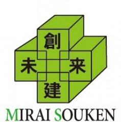 株式会社未来創建のロゴ