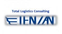 株式会社TENZANのロゴ
