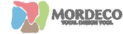 株式会社MORDECOのロゴ